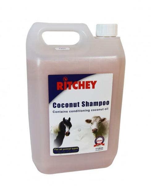 Ritchey Super Coconut Shampoo