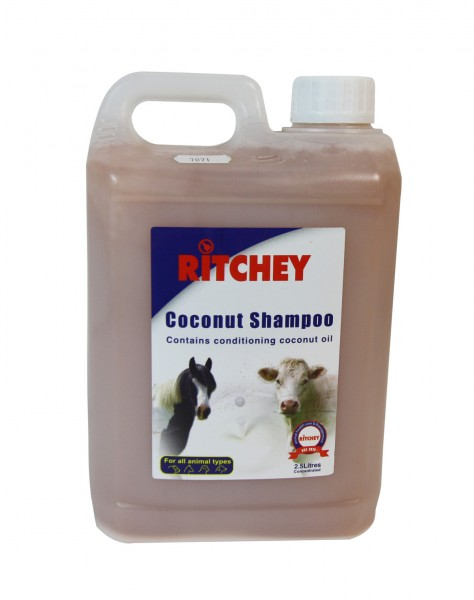 Ritchey Super Coconut Shampoo