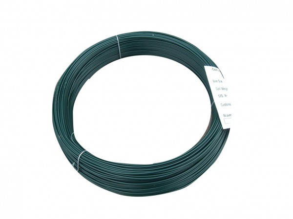 2 1/2kg P.v.c. Tying Wire - 125 Metres