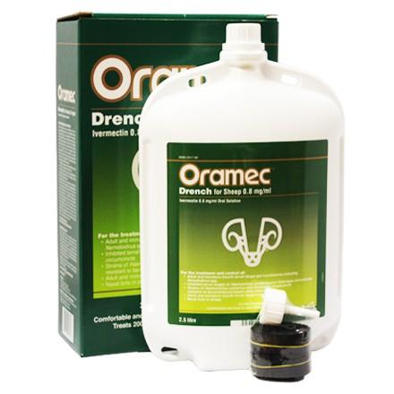 Oramec