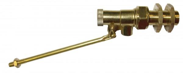 Ballvalve (Straight Arm)
