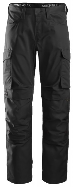 Snickers Service Line Trousers + Knee Guard