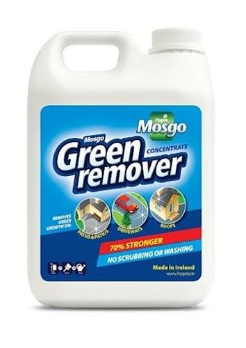 Mosgo Greenremover Concentrate