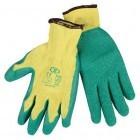 Green Grip Builder Gloves