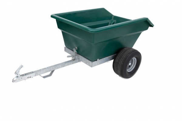 ATV 400 Trailer Green