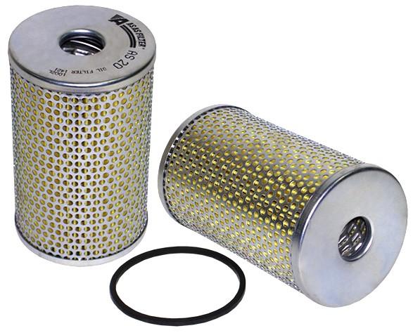 Massey Ferguson Oil Filter