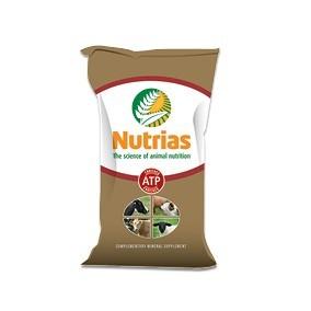 Nutrias Pre Calver ATP Vitamin Boost (20KG Bag)