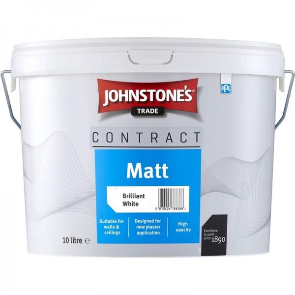 Johnstone's Contract Masonry Colours