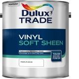 Dulux White Vinyl Soft Sheen 5L