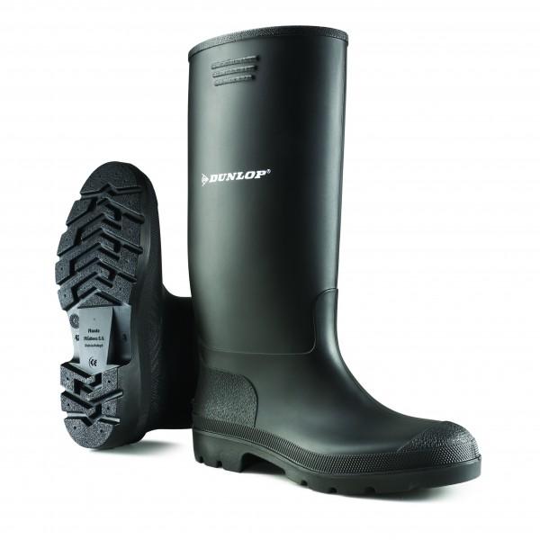 Dunlop Pricemaster Black